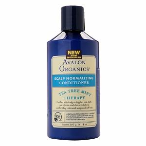 Drugstore上Avalon Organics 阿瓦隆有机产品全场8折促销 20% OFF