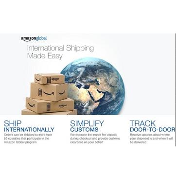 美国Amazon直邮教程_一步一步教你通过直邮方式购买美国Amazon商品