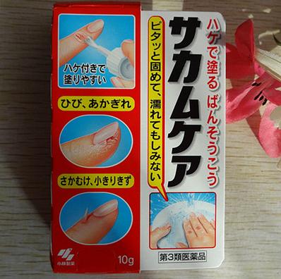 亚马逊日本:小林制药 液体创口贴10g装 815日元,