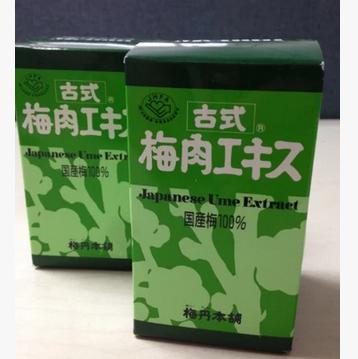 亚马逊日本:梅丹本铺 古式青梅精90g 2571日元,