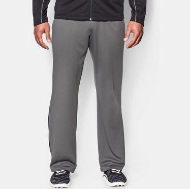 6PM:历史新低,Under Armour UA Reflex 男式运动长裤$15.99,