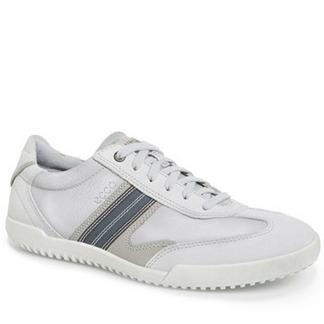2015年新款,ECCO Grahma 格拉姆系列 男式休闲运动鞋$72.37,