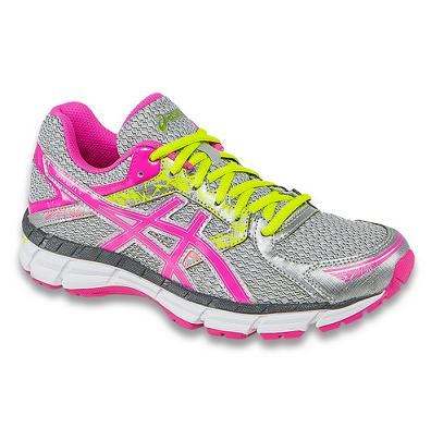 Ebay:ASICS GEL-Excite 3 入门级 女式缓震跑鞋$29.99,