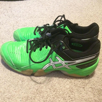 Ebay:ASICS GEL-Domain 3 亚瑟士 男式运动球鞋$34.99,