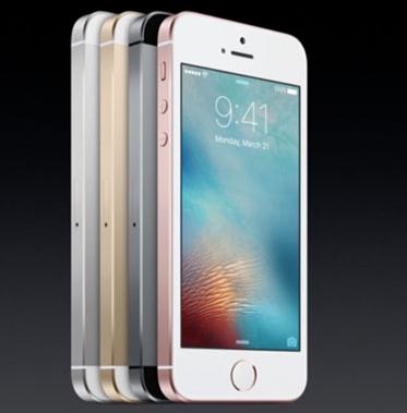 EBAY:Factory Unlocked无锁版, iPhone SE 64GB 苹果智能手机$493.99,