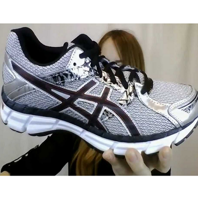 EBAY:ASICS GEL-Excite 3 入门级 男式缓震跑鞋$29.99,