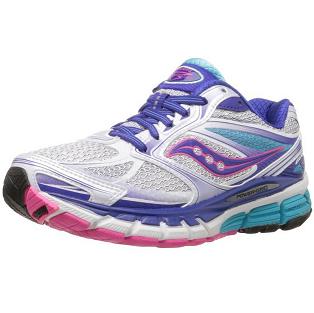Saucony Guide 8 女款次顶级支撑跑鞋$29.98,