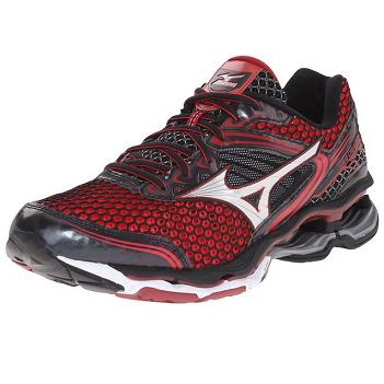 Mizuno Wave Creation 17 顶级缓震系列 男式慢跑鞋$71.99,