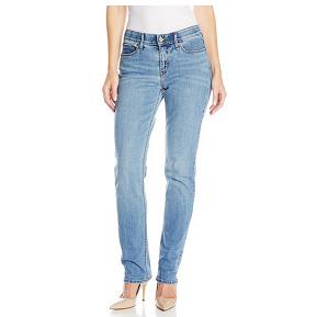 历史新低价!!Levis 525 李维斯 中腰直筒式 女式牛仔裤$17.65,