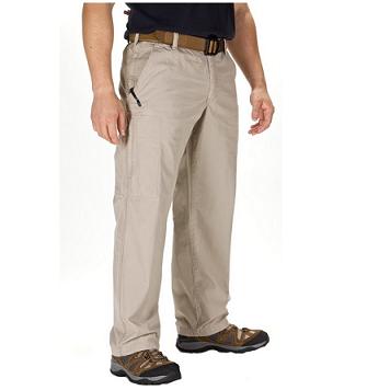 5.11 Tactical 男式战术长裤$34.87,