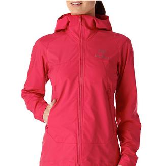 REI:Arcteryx Tenquille 女式连帽软壳冲锋衣$86.83,