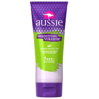 Aussie Aussome 卷发瞬间定型啫喱膏4支$11.96,
