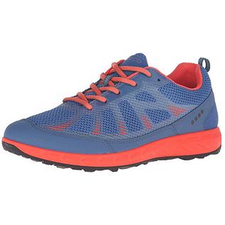 历史新低价!!ECCO Terratrail 地形踪迹系列 女式户外越野跑鞋$77.99,