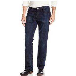 Calvin Klein Straight Leg 男式直筒牛仔裤$26.06,