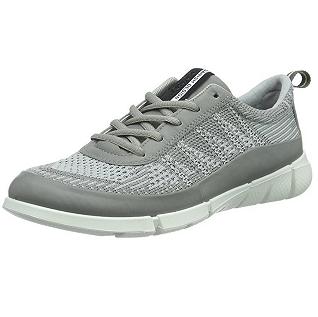 历史新低价!!ECCO 爱步 盈速系列 女式时尚运动鞋$74.99,