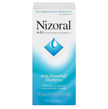 历史新低价!!Nizoral 仁山利舒洗发水200ml $10.36,
