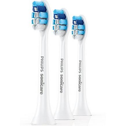 历史新低价!!Philips Sonicare HX9033/64 飞利浦电动牙刷刷头3个$16,