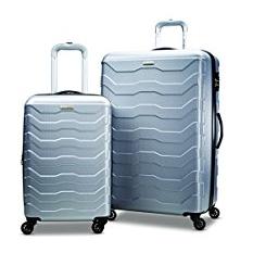 美亚金盒特价,Samsonite 新秀丽旅行箱 2件套$119.99,