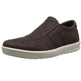 历史新低价!!ECCO Ennio Urban 爱步恩尼奥系列 男式休闲鞋$74.99,